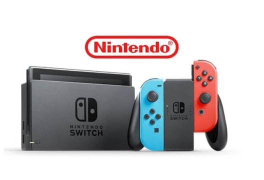 Save up to 30% at Nintendo Official UK Store on Switch Games