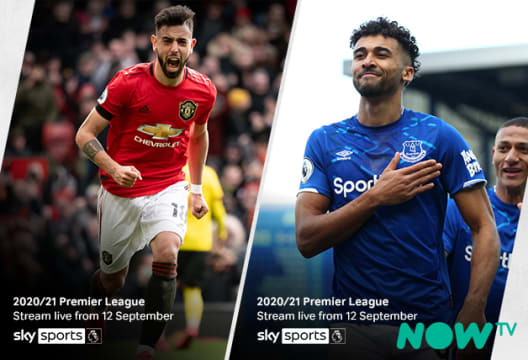 Sky Sports Month Pass just £25 a Month for 12 Months at NOW TV - Over 25% Off!