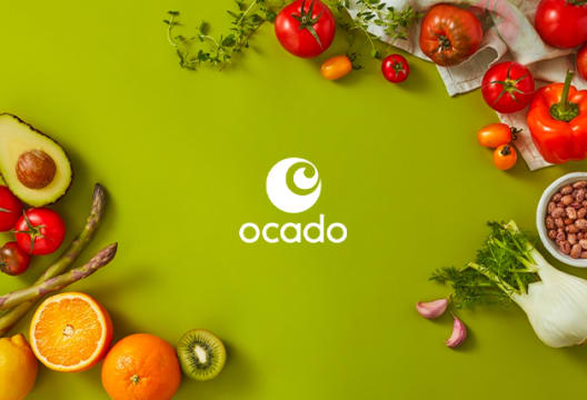 Save 50% on Selected Ocado Orders