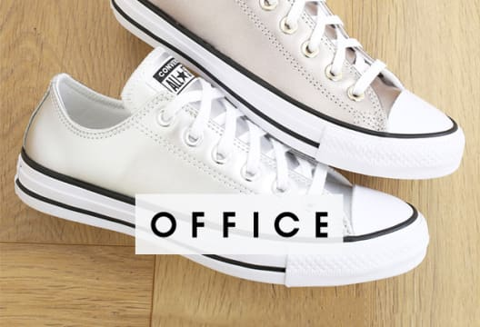 Black Friday: 20% Discount on Plus Free Delivery on Full Priced Orders at Office Shoes