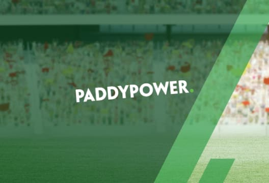 New Customer Offer: Play £10 and Get £40 at Paddy Power