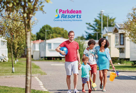 Get Up to 10% Off Bookings at Park Dean Resorts