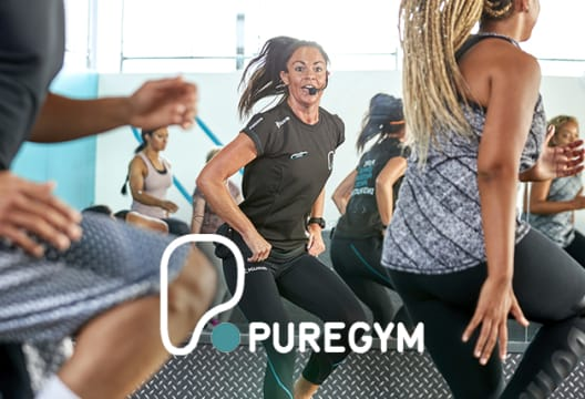 At Pure Gym You Can Get Up to £30 Off with £0 Joining Fee