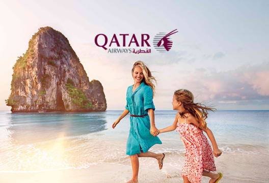 The Option to Change Flights is Available at Qatar Airways