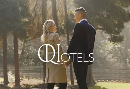 2 Nights from Only £84pp at QHotels
