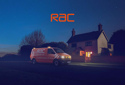 Get Breakdown Cover from Just £6 a Month at RAC