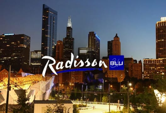 Book Last Minute Deals at Radisson Blu for up to 25% Less