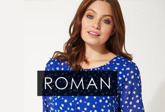 Roman Originals: Make a 20% Saving on First Orders when You Sign up to the Newsletter
