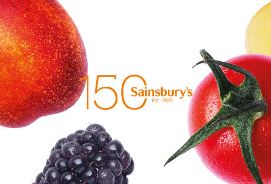 Shop a Range of Products for 50% Cheaper at Sainsbury's