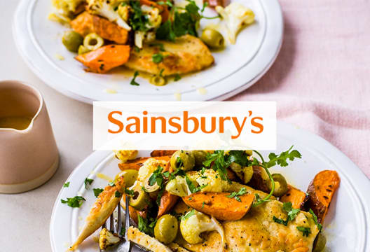 Discover a 50% Discount on Selected Lines at Sainsbury's