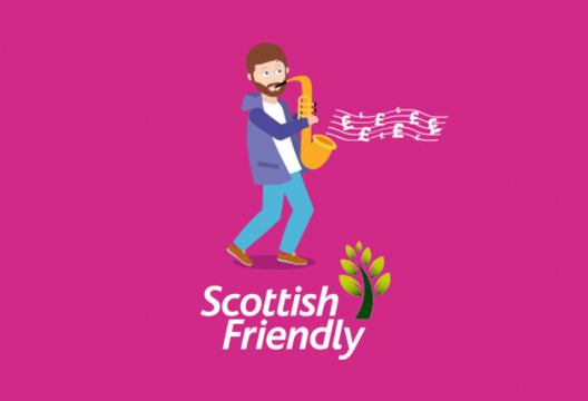 Invest from £50 a Month and Claim Your £100 My Rewards Gift Voucher at Scottish Friendly
