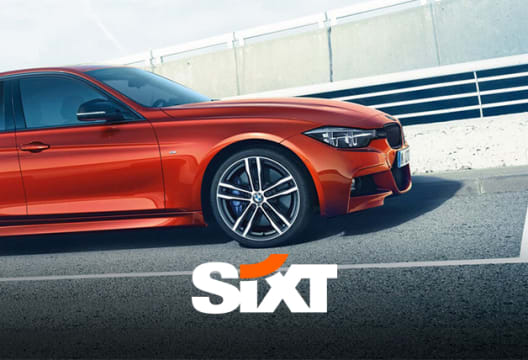 At SIXT, Save up to 35% on Long Term Car Hire