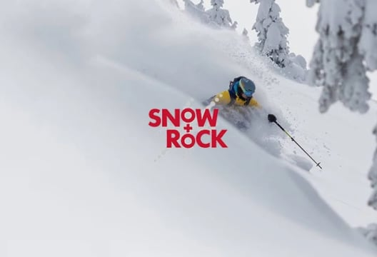 Shop the Snow + Rock Sale for Savings of up to 50%