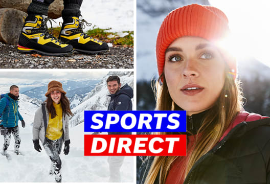 Shop the Brand Clearance Sale with up to 70% Off at SportsDirect.com