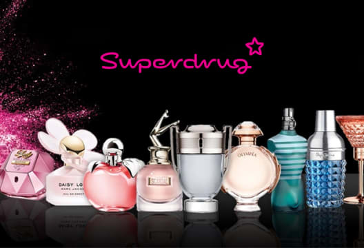 Discover 50% Off Selected Luxury Products in Star Buy Weekly Offers at Superdrug