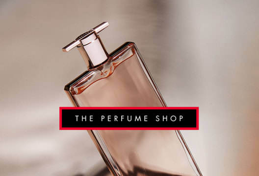 20% Off Spends Over £80 at The Perfume Shop