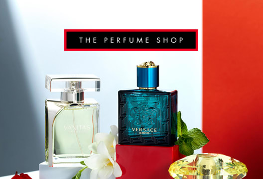 January Sale at The Perfume Shop: Up to 70% Off Orders