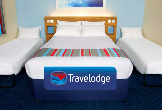 20% Off Bookings in the Winter Sale at Travelodge