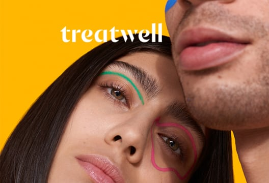 £10 Discount on Selected First Bookings Over £30 at Treatwell