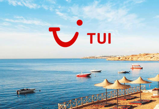 TUI Bookings Over £2000 Get £200 Off