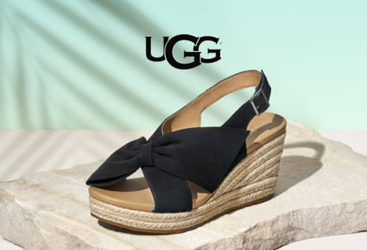 Get a 10% Saving on Your Shop When You Subscribe to the Mailing List at UGG