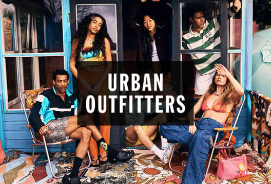 Register to the Newsletter for 15% Off Your Next Urban Outfitters Shop