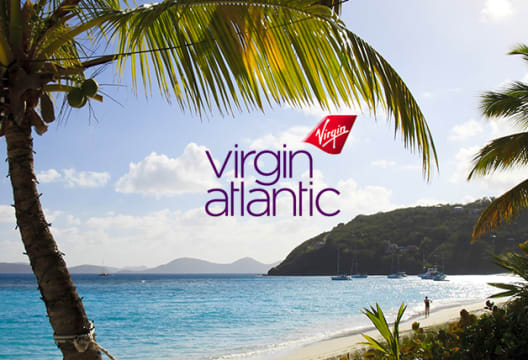 Use this Discount Code to Save up to £60 on India Flights at Virgin Atlantic Airways