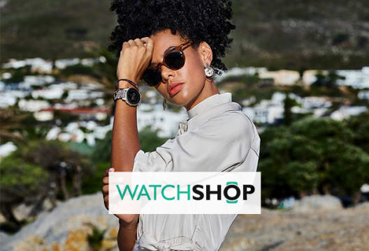 Don't Miss an Extra 25% Off Selected Sale Orders at Watch Shop