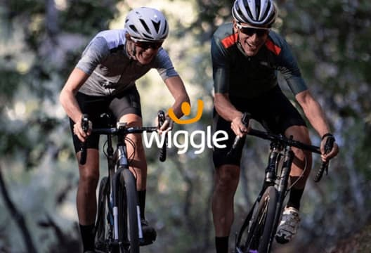 Wiggle Sale: Up to 60% Off Orders