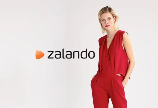 £10 Off Orders with Newsletter Sign-ups at Zalando